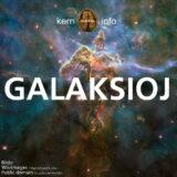 Galaksioj