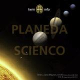 KP146 Planeda scienco
