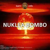 Nukleaj bomboj