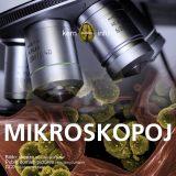 Mikroskopoj