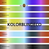 KP195 Kolorblindeco