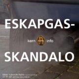 Eskapgas-skandalo