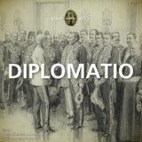KP141 Diplomatio