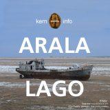 Arala lago