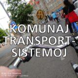 Komunaj transportsistemoj