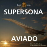 Supersona aviado